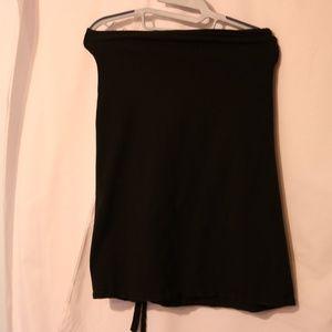 Victoris's Secret Black Skirt